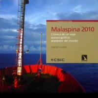 Cubierta Malaspina 2010. Crónica de un viaje oceanográfico alrededor del mundo