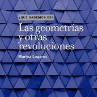 Cubierta Las geometrías y otras revoluciones