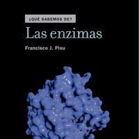 Cubierta Las enzimas