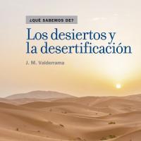 Cubierta Los desiertos