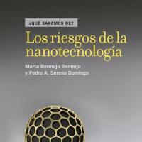 Cubierta Los riesgos de la nanotecnología