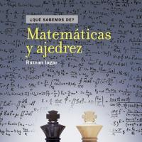 Cubierta Matemáticas y ajedrez