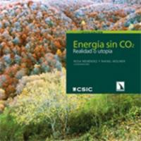 Cubierta Energía sin CO2. Realidad o utopía