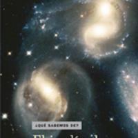 Cubierta El jardín de las galaxias