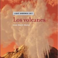Cubierta Los volcanes