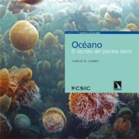 Cubierta Océano. El secreto del planeta Tierra