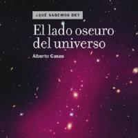 Cubierta El lado oscuro del universo