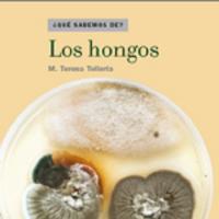 Cubierta Los hongos