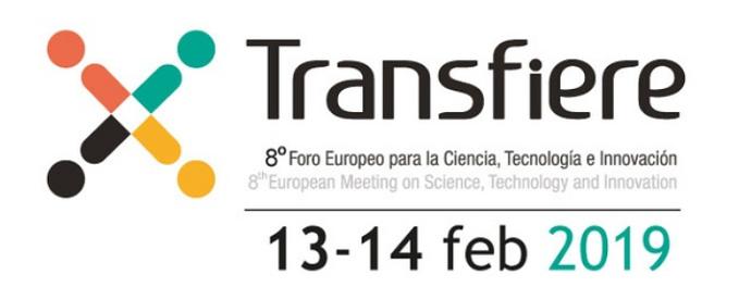 Transfiere Málaga Logo