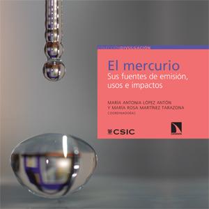 Cubierta el mercurio