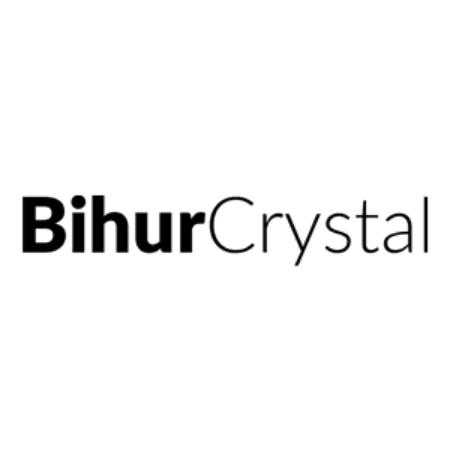 Bihurcrystal