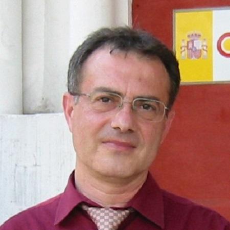 José A. López Cerezo