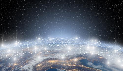 imagen de Red de conexiones./ PIXABAY