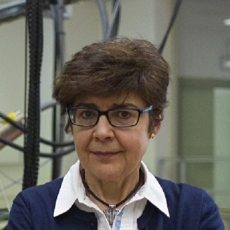 Pilar López Sancho