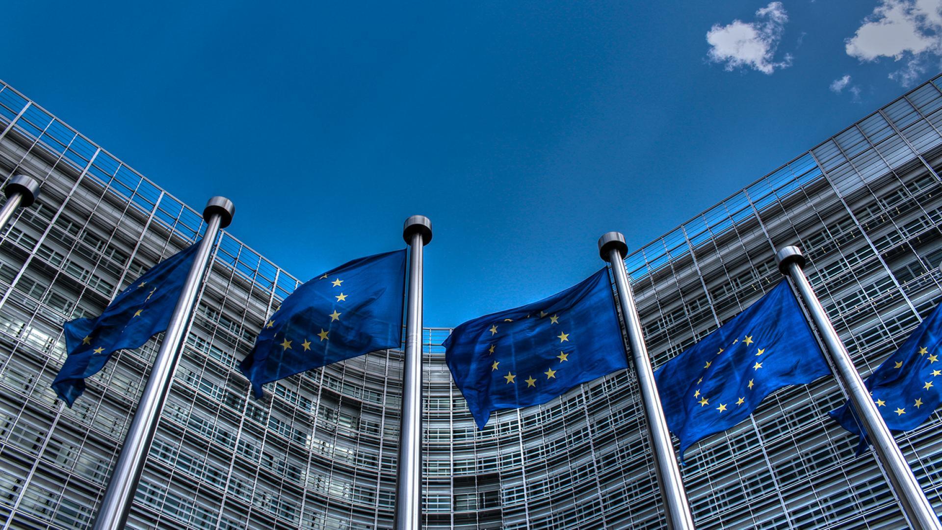 El informe 'Comprender nuestra naturaleza política' del Centro Común de Investigación de la Comisión Europea profundiza en la influencia de las emociones en la toma de decisiones políticas. / CE / UE