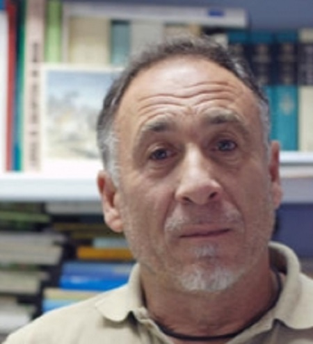 Jorge M. Lobo