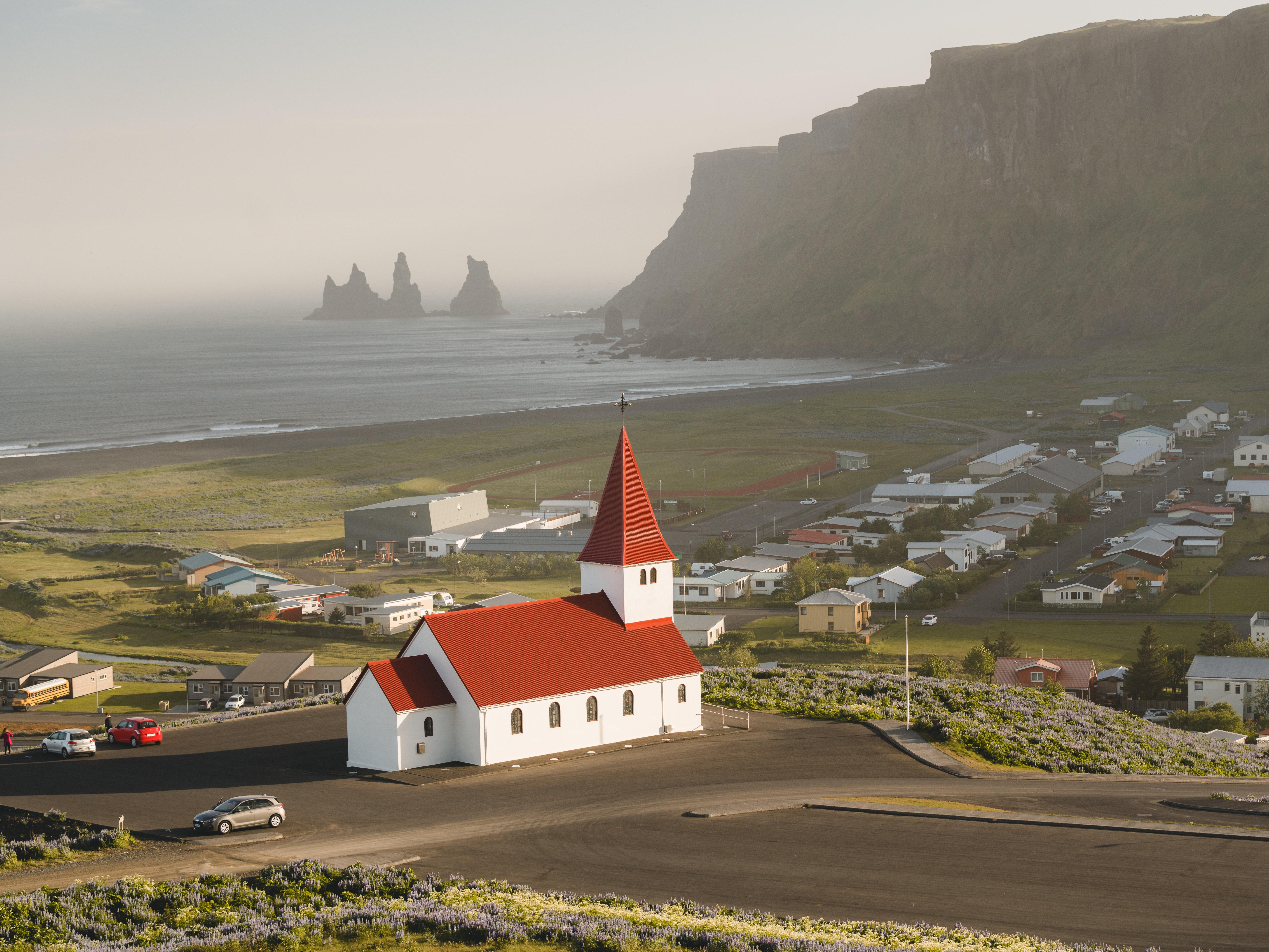 En Islandia, la actividad de los primeros pobladores aceleró cambios en la vegetación, intensificó la erosión y destruyó bosques a favor de los pastos. / Pexels