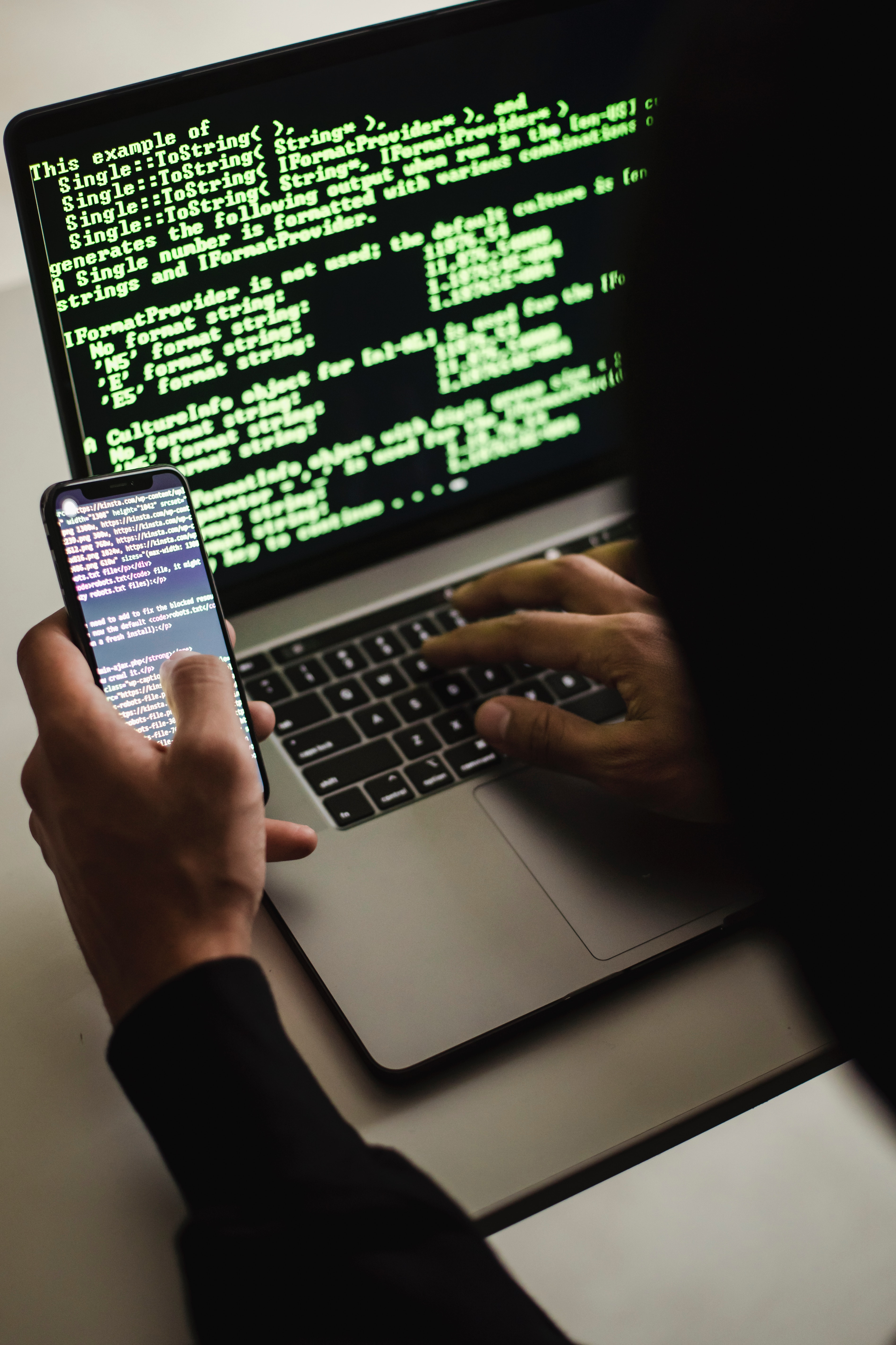 imagen de El proyecto Spirs propone un sistema que regenera las claves sin necesidad de guardarlas y contribuye a la seguridad integral del sistema. / Pexels