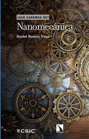 Cubierta nanomecánica