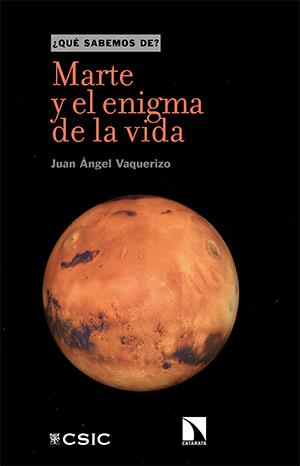 Cubierta Marte