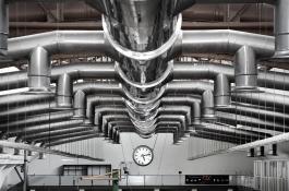 El proyecto KITT4SME prevé mejorar los procesos de fabricación de las pyme. / PIXABAY