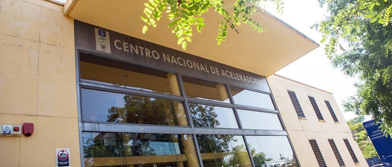 CENTRO NACIONAL DE ACELERADORES