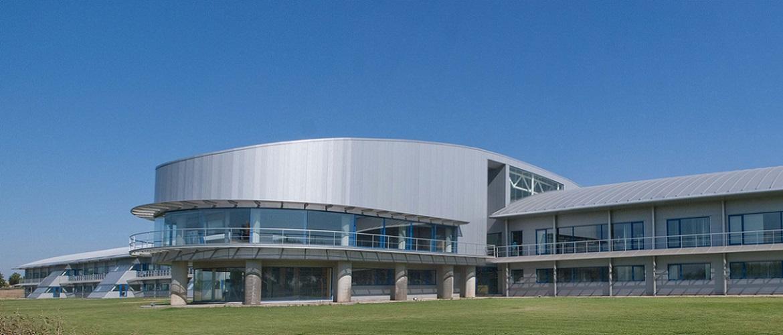 CENTRE FOR ASTROBIOLOGY