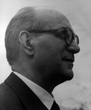 José Ibañez Martín