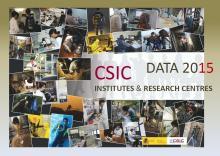 Portada del Documento de Datos 2015 (PDF)