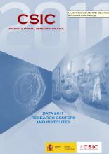 Portada del Documento de Datos 2011 (PDF)