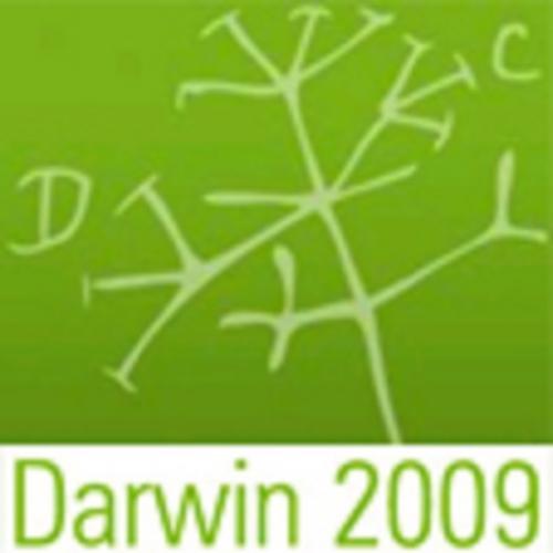 Bicentenario del nacimiento de Darwin