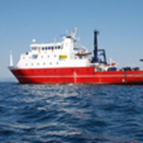 Ciencia en el puerto 2007