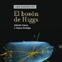 Cubierta El bosón de Higgs