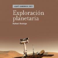 Cubierta Exploración planetaria