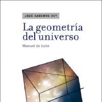 Cubierta La geometría del universo