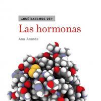 Cubierta Las hormonas