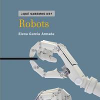 Cubierta Robots
