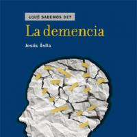 Cubierta La demencia
