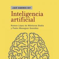 Cubierta Inteligencia Artificial