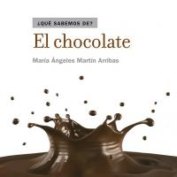 Cubierta El chocolate