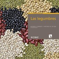 Cubierta Las legumbres