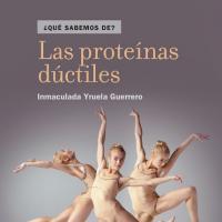 Cubierta Las proteínas dúctiles