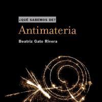 Cubierta Antimateria