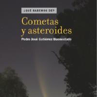 Cubierta Cometas y asteroides