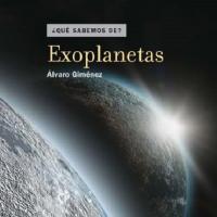 Cubierta Exoplanetas