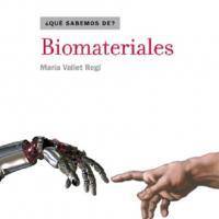 Cubierta Biomateriales