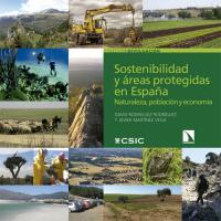 Sostenibilidad y áreas protegidas en España. Naturaleza, población y economía