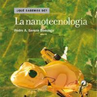 Cubierta La nanotecnología
