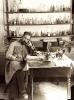 Autorretrato Ramón y Cajal