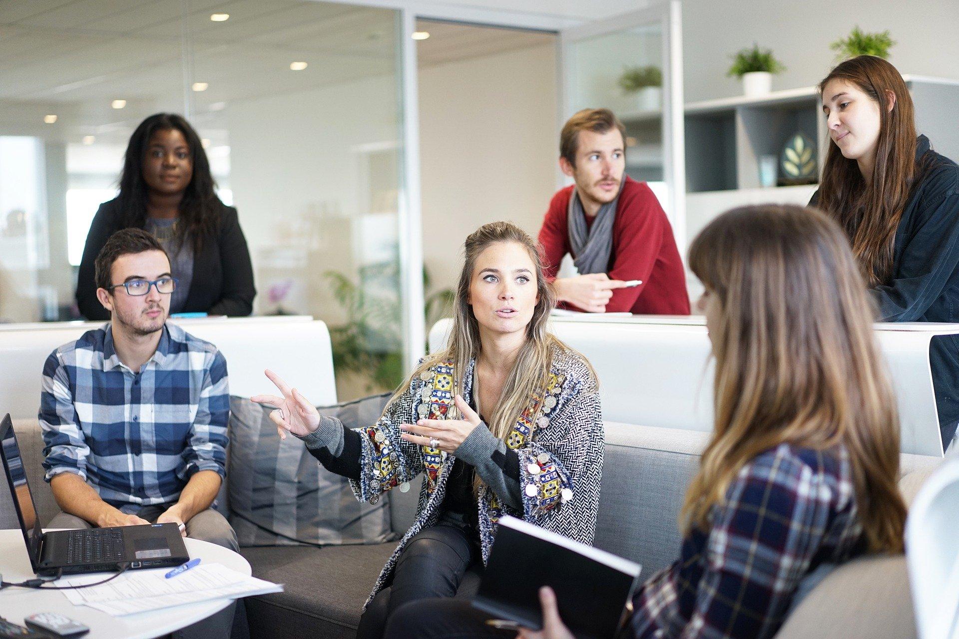 El CSIC lanza el programa Camino de 'mentoring' para doctorandos. / Pixabay